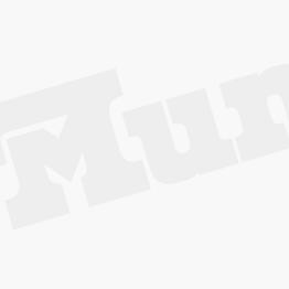 CM040 100:1 Transtecno Worm Gearbox